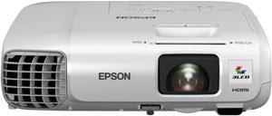 EPSON EB-945H mobiler Präsentationsprojektor