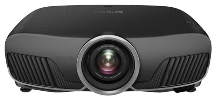 EPSON EH-TW9300 3D-Projektor mit 4K-E-Shift HKW-Edition