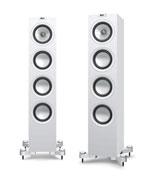 KEF Q550 Standlautsprecher (Weiß)