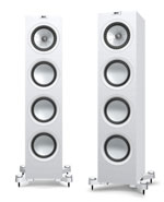 KEF Q750 Standlautsprecher (Weiß)