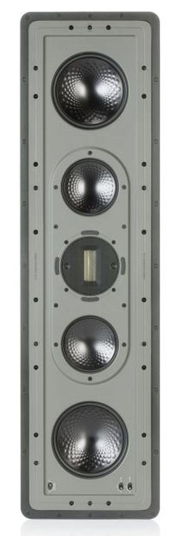 Monitor Audio CP IW460X Full Size InWall Lautsprecher ...