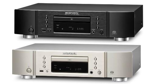 Marantz SA 8005 SA-CD Player - Vorführer