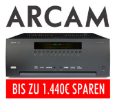 ARCAM Eintausch-Aktion