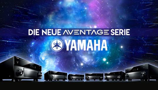Die neue Aventage Serie
