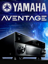 Yamaha Avantage Serie mit Atmos + DTS:X