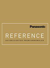 Panasonic Reference