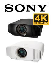 SONY 4K HDR Projektor