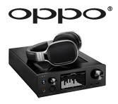 OPPO HighEnd Kopfhörer(-verstärker)