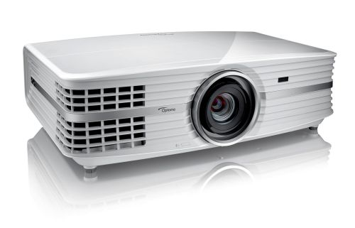 Optoma UHD60 4K UHD DLP Projektor