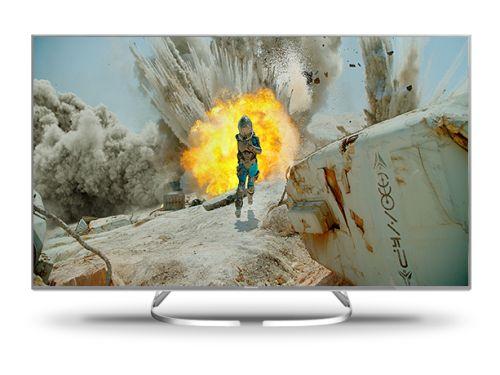 "Panasonic TX-50EXW734 50"" 4K ULTRA HD TV"