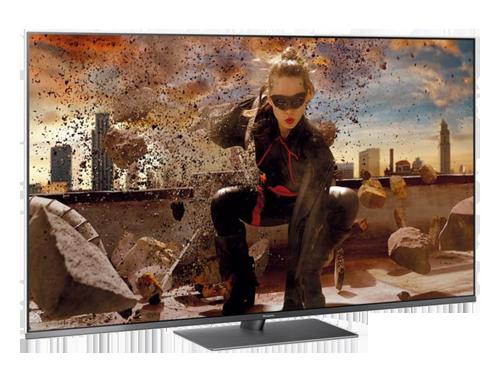 "Panasonic TX-65FXW784 65"" 4K Ultra HD TV mit Cinema Display"