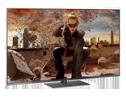 "Panasonic TX-49FXW784 49"" 4K Ultra HD TV mit Cinema Display"