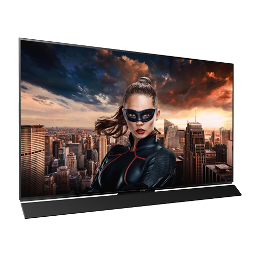 "Panasonic TX-65FZW954 65"" OLED 4K Ultra HD TV"