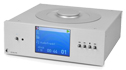Pro-Ject CD-Box RS - CD-Player (Silber)