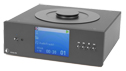 Pro-Ject CD-Box RS - CD-Player (Schwarz)