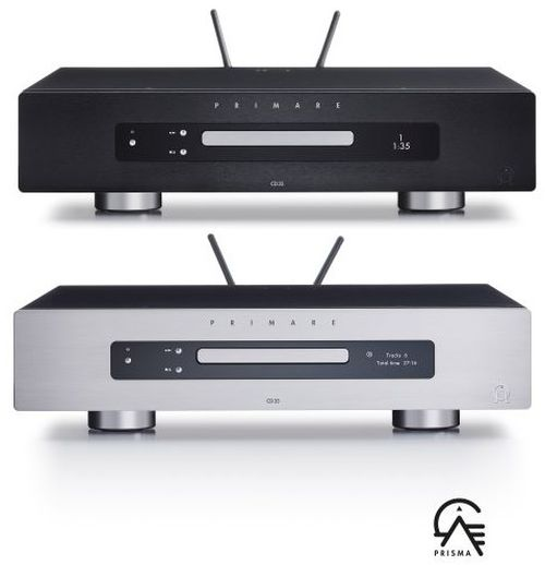 Primare CD35 Prisma CD & Netzwerk Player