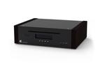 Pro-Ject CD-Box DS2 Holz - High-End Audio CD Laufwerk DAC (Schwarz-Eukalyptus)