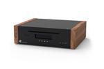 Pro-Ject CD-Box DS2 Holz - High-End Audio CD Laufwerk DAC (Schwarz-Walnuss)