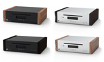 Pro-Ject CD-Box DS2 Holz - High-End Audio CD Laufwerk DAC