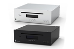 Pro-Ject CD-Box DS2 - High-End Audio CD Laufwerk DAC
