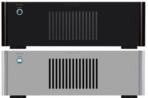 rotel rmb 1575 5 kanal endstufe 5 x 250 watt an 8 ohm. Black Bedroom Furniture Sets. Home Design Ideas