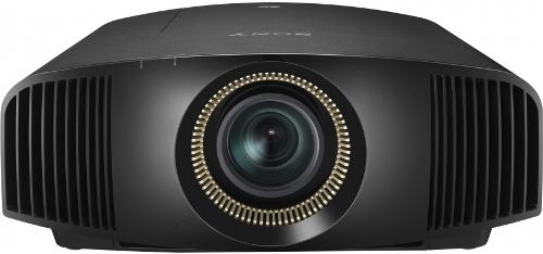 Sony VPL-VW500ES - 4K - SXRD Projektor 3D-fähig (Vorführgerät)