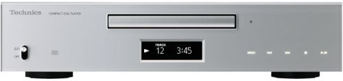 Technics SL-C700E-S Premium CD Player (Silber)
