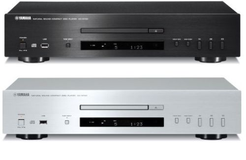 yamaha cd s 700 cd player produktdetail heimkinowelt. Black Bedroom Furniture Sets. Home Design Ideas