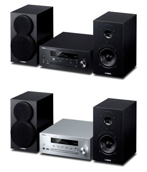 yamaha mcr n470d dab micro component system mit musiccast. Black Bedroom Furniture Sets. Home Design Ideas